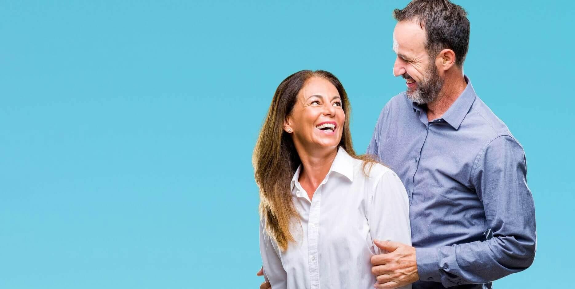 Die besten 5 Dating-Apps für Senioren / – Bildung ab 50