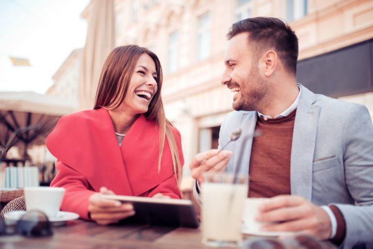 Erfolgreiche dating seiten