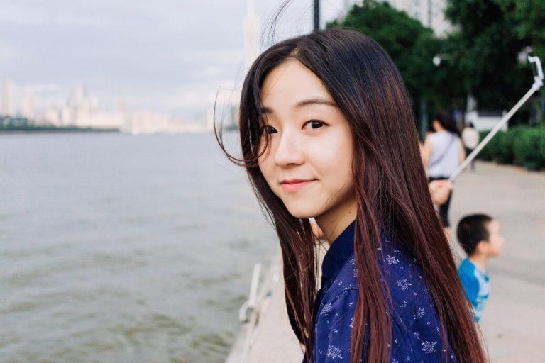 Dating asiatische frauen