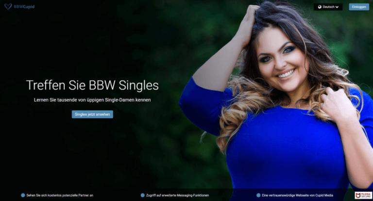 Bbw dating mit kostenlosen nachrichten
