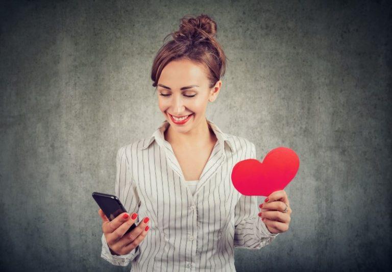 Dating seiten test