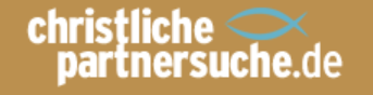 Christliche Partnersuche Logo