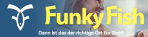 funky fish logo