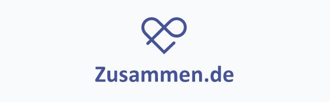 zusammen logo
