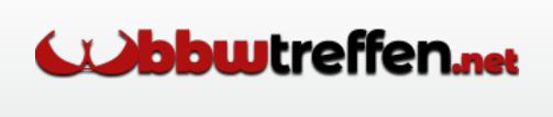 BBW Treffen Logo