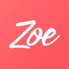 Zoe Dating App Logo