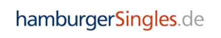 Hamburger Singles Logo