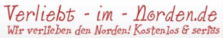 verliebt im Norden Logo